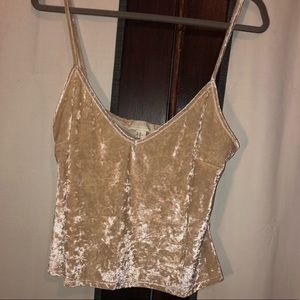 Forever 21 + camisole